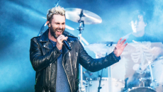 Maroon 5 to play super bowl LIII Halftime Show in 2019
