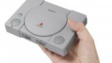 Επανακυκλοφορεί το πρώτο PlayStation σε mini έκδοση