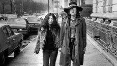 Νέα ταινία για τη σχέση του Τζον Λένον με τη Γιόκο Όνο
