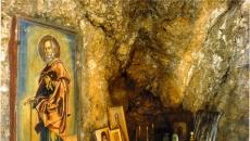 Ποιος ήταν ο άγιος Αριστείδης ο Αθηναίος;