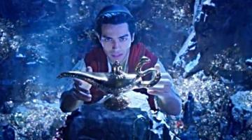 Original Aladdin Writer Blasts Disney Over Remake Trailer