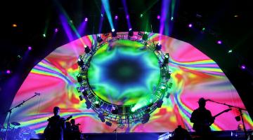 Brit Floyd – Το καλύτερο tribute show για τους Pink Floyd στον κόσμο έρχεται στην Ελλάδα!