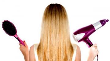 Δέκα αλλαγές που θα κάνουν καλό στα μαλλιά σου το χειμώνα