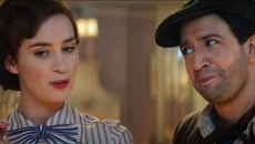 'Mary Poppins Returns' Oscar categories: Lin-Manuel Miranda goes for the EGOT as a leading actor