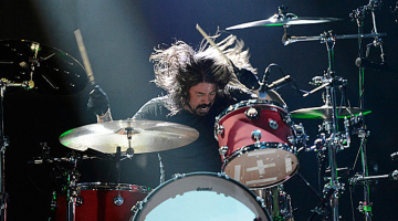 Nirvana reunion show with surving members happening?