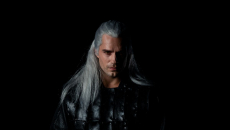 """Here's our first look at Henry Cavill in Netflix's """"THE WITCHER"""""""