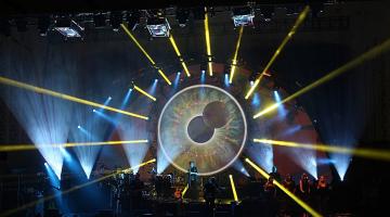 Το καλύτερο Pink Floyd show στον κόσμο έρχεται στην Ελλάδα! Brit Floyd