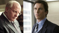 Christian Bale is unrecognizable as Dick Cheney in first 'Vice' Trailer