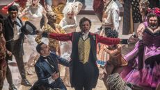 The Greatest Showman gets new covers album featuring Pink, Kelly Clarkson, Sara Bareilles
