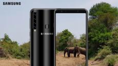Samsung Galaxy A9s: έρχεται με τετραπλή κύρια κάμερα