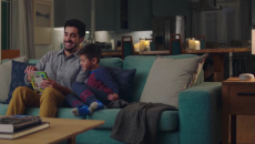 Google Home will play music and sound effects when you read Disney storybooks