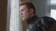 Chris Evans says goodbye to Captain America as he finishes filming Avengers 4