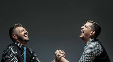 ΟΙ Stereo Soul για δύο Παρασκευές στο Γυάλινο Up Stage
