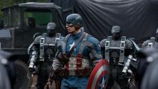 Ο Κρις Έβανς αποχαιρέτησε τους «Avengers» και τον Captain America