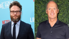 Michael Keaton and Seth Rogen to star in tech millionaire John McAfee dark comedy King of the Jungle
