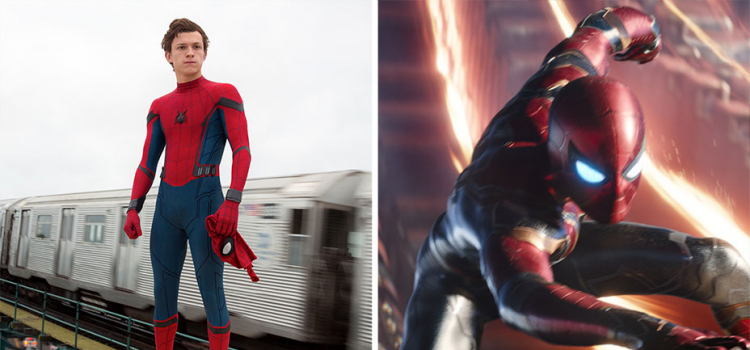 Why Do Superhero Costumes Keep Changing?