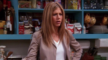Αυτή είναι η ηθοποιός που παραλίγο θα έπαιρνε τον ρόλο της Ρέιτσελ στα «Φιλαράκια»