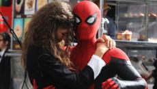 Αλλαγή στη στολή του Spiderman