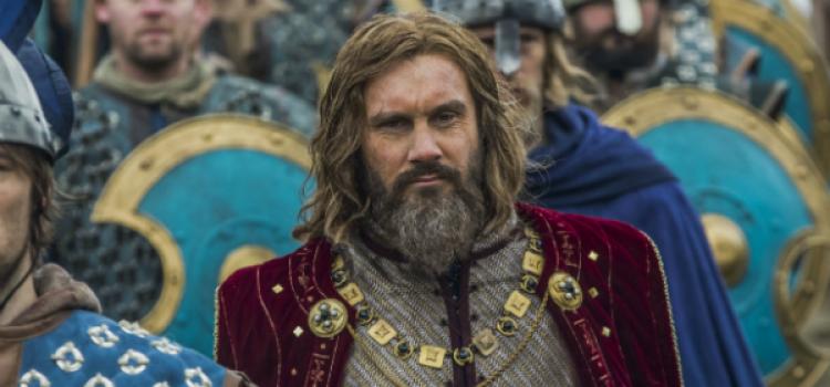 Vikings' Rollo Is Returning To Kattegatt For Unexpected Reasons