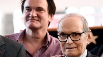 Μορικόνε-Ταραντίνο: Η απάντηση του γερμανικού Playboy για τις δηλώσεις του συνθέτη