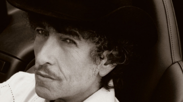 Bob Dylan Debuts James Brown Cover In Augusta