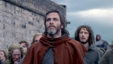 Netflix's Outlaw King will tide you over until Game of Thrones