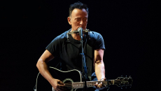 Watch first look at Bruce Springsteen's moving 'On Broadway' trailer