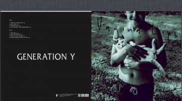 "Vagina Lips – ""Generation Y"" | Καινούργιος δίσκος"