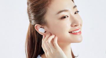 25€ τα ασύρματα ακουστικά της Xiaomi