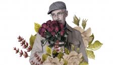 «Ο άνθρωπος με το λουλούδι στο στόμα» , στο θέατρο Altera Pars