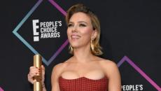 Οι νικητές των βραβείων People's Choice Awards