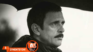"""Ο Λεωνίδας Κακούρης μιλάει για τον Άσιμο και το.. """"Φαλιμέντο αυτού του κόσμου"""" στον NGradio.gr"""