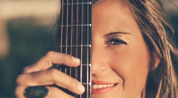 Η Σοφία Μάντη στη μουσική σκηνή Σφίγγα | Τετάρτη 31 Οκτωβρίου