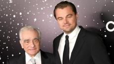 Robert De Niro, Leonardo DiCaprio, Jonah Hill Honor Martin Scorsese at MoMA Film Benefit