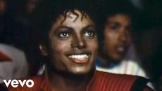 Michael Jackson's 'Thriller' Returns to Hot 100, Thanks to Halloween Gains