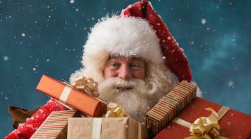 Ποιος φέρνει τα δώρα των Χριστουγέννων στις διάφορες χώρες του κόσμου