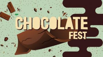 Chocolate Fest, Το πιο σοκολατένιο φεστιβάλ έρχεται στην Ελλάδα! | 14 έως τις 17 Φεβρουαρίου