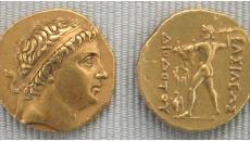 Ποιος ήταν ο Αγαθοκλής της Βακτριανής;