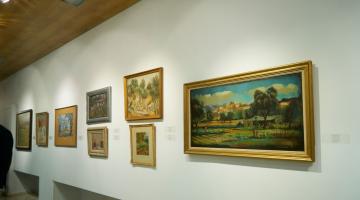 Νέα παράταση για την έκθεση «Τέχνη και Εποχή»