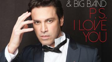 Μάριος Φραγκούλης & Big Band P.S. I LOVE YOU II @ Mέγαρο Μουσικής Αθηνών