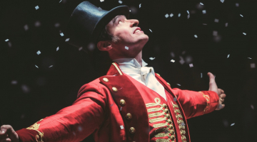 Χιου Τζάκμαν: Παγκόσμια περιοδεία ως τραγουδιστής!