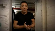 Bruce Springsteen Shares 'Springsteen On Broadway' Soundtrack Preview