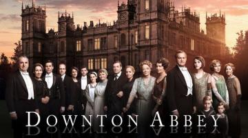 """Τον Σεπτέμβριο η ταινία """"Downton Abbey"""""""