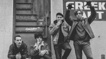 "Bazooka ""Zero Hits"" | νέος δίσκος στις 18 Ιανουαρίου | video"