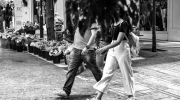 Έκθεση φωτογραφίας: Οι Αθηναίοι φωτογραφίζουν την πόλη τους