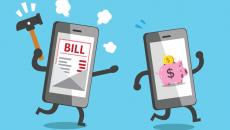 4 απλά βήματα για να μην πληρώνεις πολλά στο κινητό σου