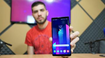 Samsung Galaxy Note 9 Ελληνικό Review