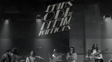 Prins Obi & The Dream Warriors   Αγνό  ροκ εντ ρολ
