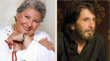 Η Μαριώ και ο Δημήτρης Κοντογιάννης στο Πέραν | κάθε Παρασκευή από 4 Ιανουαρίου