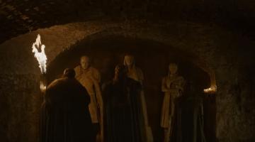 Game of Thrones: Ανακοίνωση ημερομηνίας πρεμιέρας της 8ης σεζόν
